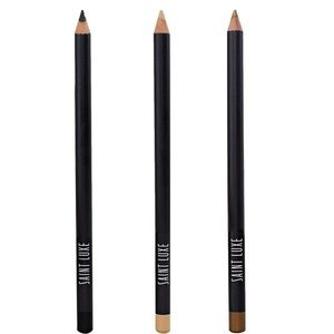 Saint Luxe Beauty Eyeliner Trio